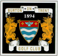 Burton-On-Trent Golf Club